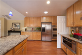 109 Leila Ct, Los Gatos 95032 - Kitchen (C)