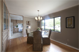 517 Los Ninos Way, Los Altos 94022 - Dining Room (A)