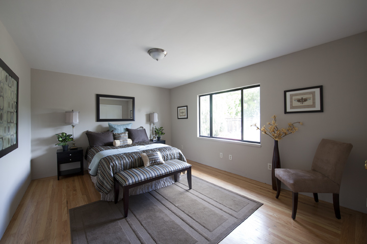 Master Bedroom (A) - 517 Los Ninos Way