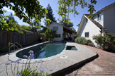 3817 Magnolia Dr, Palo Alto 94301 - Back Yard (B)