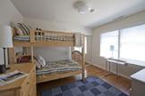 3817 Magnolia Dr, Palo Alto 94301 - Bedroom 4 (A)