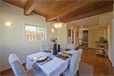 3817 Magnolia Dr, Palo Alto 94301 - Dining Room (B)