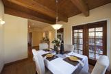 3817 Magnolia Dr, Palo Alto 94301 - Dining Room (C)