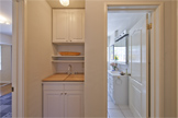 3817 Magnolia Dr, Palo Alto 94301 - Downstairs Hall (A)
