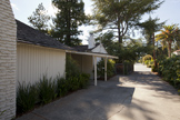 3817 Magnolia Dr, Palo Alto 94301 - Driveway (A)