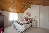 3817 Magnolia Dr, Palo Alto 94301 - Master Bedroom (A)