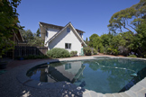 3817 Magnolia Dr, Palo Alto 94301 - Pool And Garage (A)