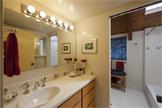 3817 Magnolia Dr, Palo Alto 94301 - Upstairs Bath (A)