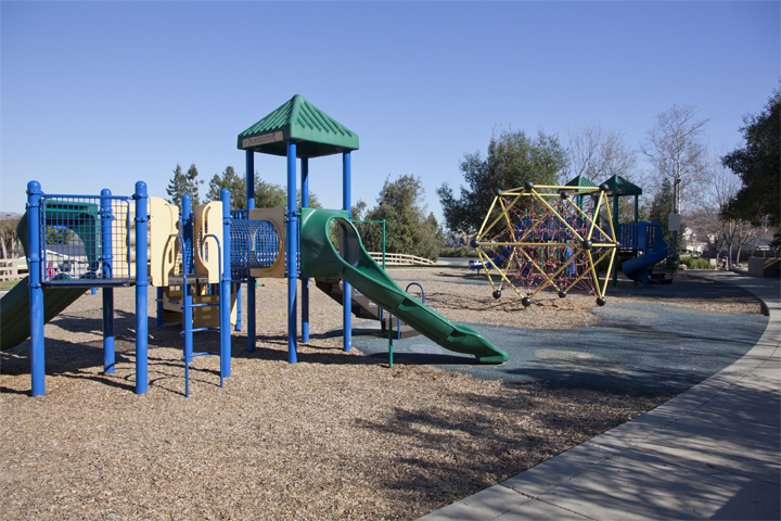 Almaden Meadows Park (B)