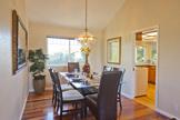 6502 Mcabee Rd, San Jose 95120 - Dining Room (A)