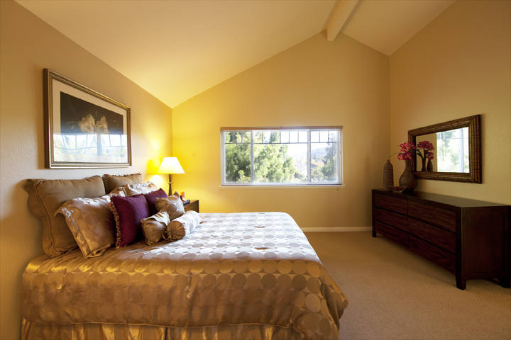 Master Bedroom (A) - 6502 Mcabee Rd