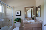 Bathroom 2 (A) - 19050 Pendergast Ave, Cupertino 95014