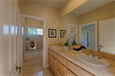 Bathroom 3 (A) - 19050 Pendergast Ave, Cupertino 95014