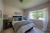 19050 Pendergast Ave, Cupertino 95014 - Bedroom 2 (A)