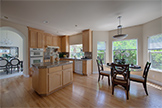 Breakfast Area (A) - 19050 Pendergast Ave, Cupertino 95014