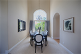 19050 Pendergast Ave, Cupertino 95014 - Dining Room (A)