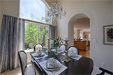 19050 Pendergast Ave, Cupertino 95014 - Dining Room (C)