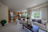 19050 Pendergast Ave, Cupertino 95014 - Family Room (A)