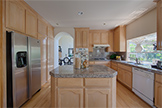 19050 Pendergast Ave, Cupertino 95014 - Kitchen (B)