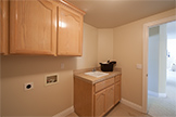 19050 Pendergast Ave, Cupertino 95014 - Laundry Room (A)