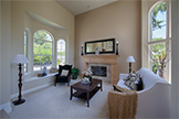 19050 Pendergast Ave, Cupertino 95014 - Living Room (A)