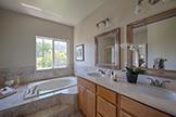 19050 Pendergast Ave, Cupertino 95014 - Master Bath (C)