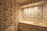 7 Poppy Ln, San Carlos 94070 - Half Bath (A)