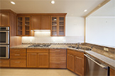 7 Poppy Ln, San Carlos 94070 - Kitchen (A)