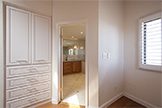 7 Poppy Ln, San Carlos 94070 - Master Cabinet