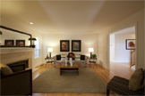 1330 S California Ave, Palo Alto 94301 - Living Room (A)