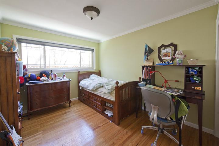 Bedroom 2 (A) - 7960 Sunderland Dr