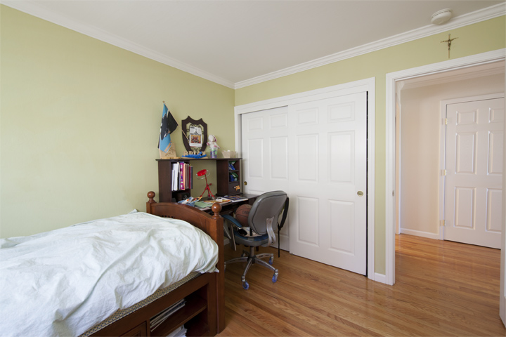 Bedroom 2 (B) - 7960 Sunderland Dr
