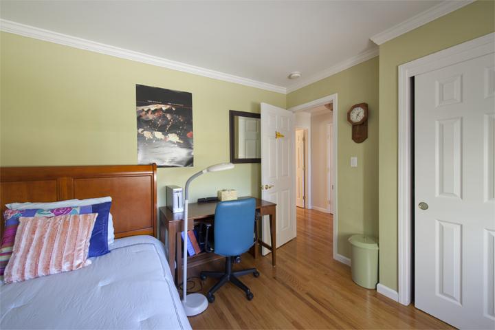 Bedroom 3 (B) - 7960 Sunderland Dr