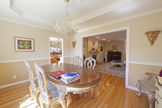 7960 Sunderland Dr, Cupertino 95014 - Dining Room (A)