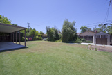 1363 Suzanne Ct, San Jose 95129 - Backyard (A)