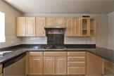 Kitchen (E) - 1363 Suzanne Ct, San Jose 95129