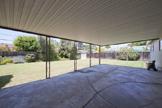 Patio (A) - 1363 Suzanne Ct, San Jose 95129