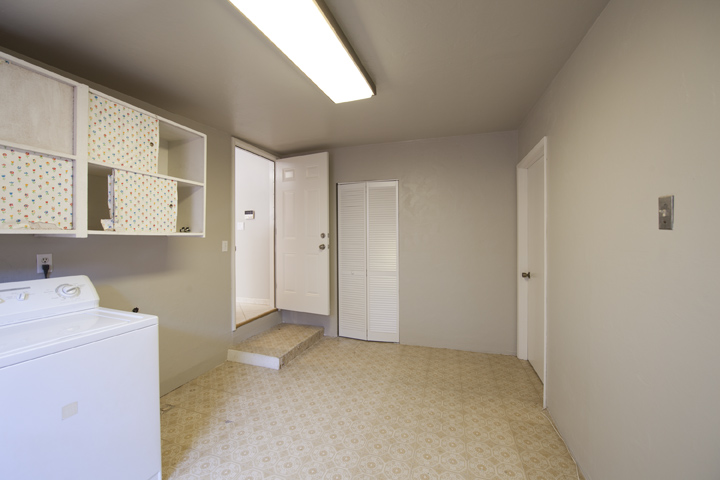 Utility Room (A)