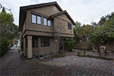 Backyard - 90 Walnut Ave, Atherton 94027
