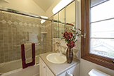 Bathroom 2 - 90 Walnut Ave, Atherton 94027