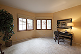 Bedroom Office - 90 Walnut Ave, Atherton 94027