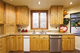 Kitchen - 90 Walnut Ave, Atherton 94027