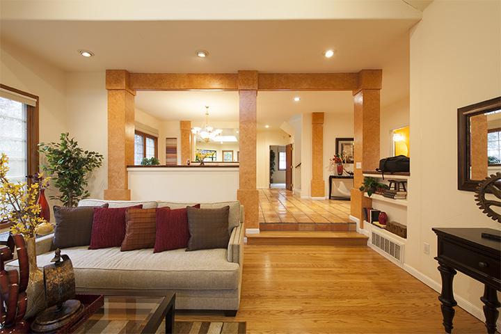 Living Room (B) - 90 Walnut Ave