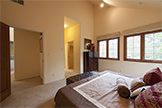 Master Bedroom - 90 Walnut Ave, Atherton 94027