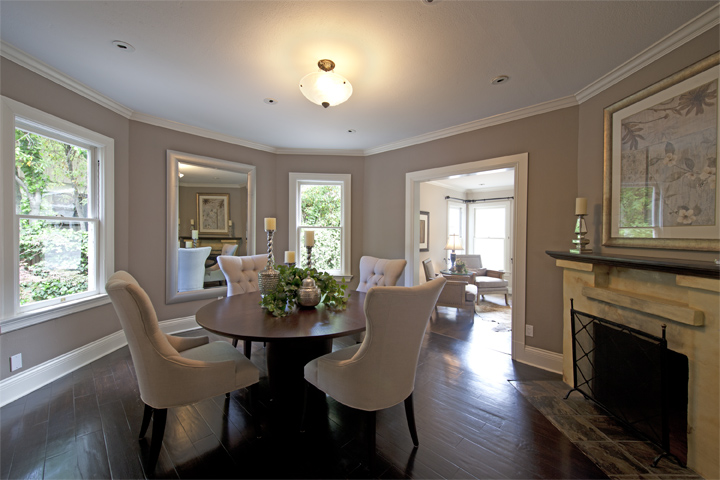 Dining Room (A) - 642 Webster St