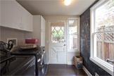 642 Webster St, Palo Alto 94301 - Laundry