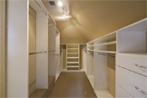 Master Closet (A) - 642 Webster St, Palo Alto 94301