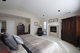 Master Bedroom (B) - 11720 Winding Way, Los Altos 94024