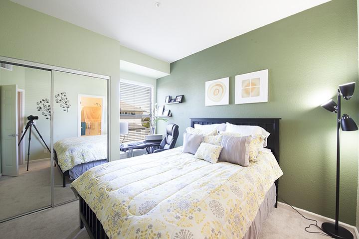 Bedroom 2 (A) - 401 Baltic Cir 429