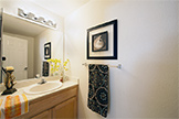 Half Bath (A) - 401 Baltic Cir 429, Redwood Shores 94065